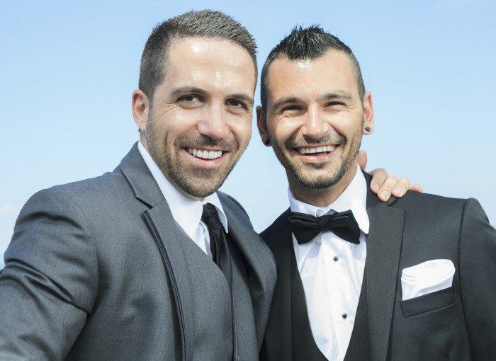 matrimoniale gay